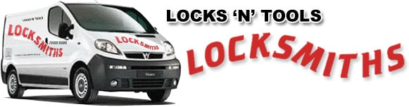 locks n tools logo